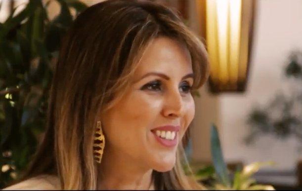 Mylena Bonfim é entrevistada no programa Arquitetando na TV